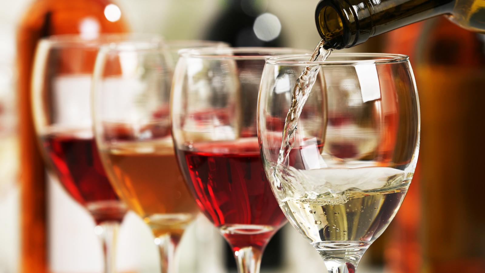 Concurso de Vinos PROAVA