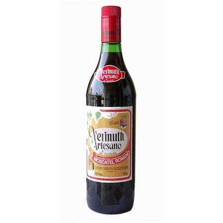 Vermouth Artesano de Teulada
