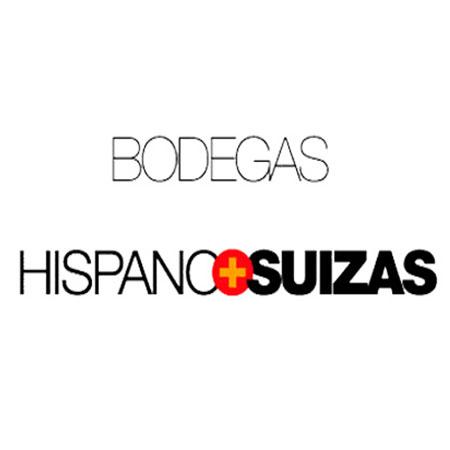 Bodegas Hispano-Suizas