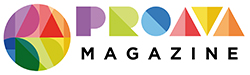 logo proava magazine