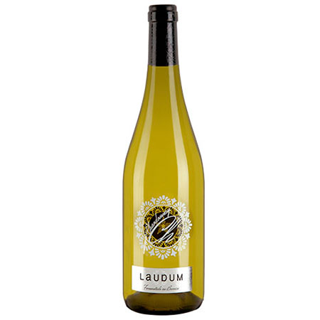 Laudum Chardonnay Barrica