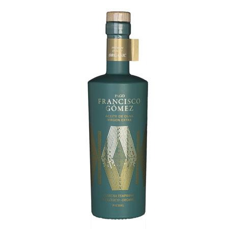 Aceite Pago Francisco Gomez